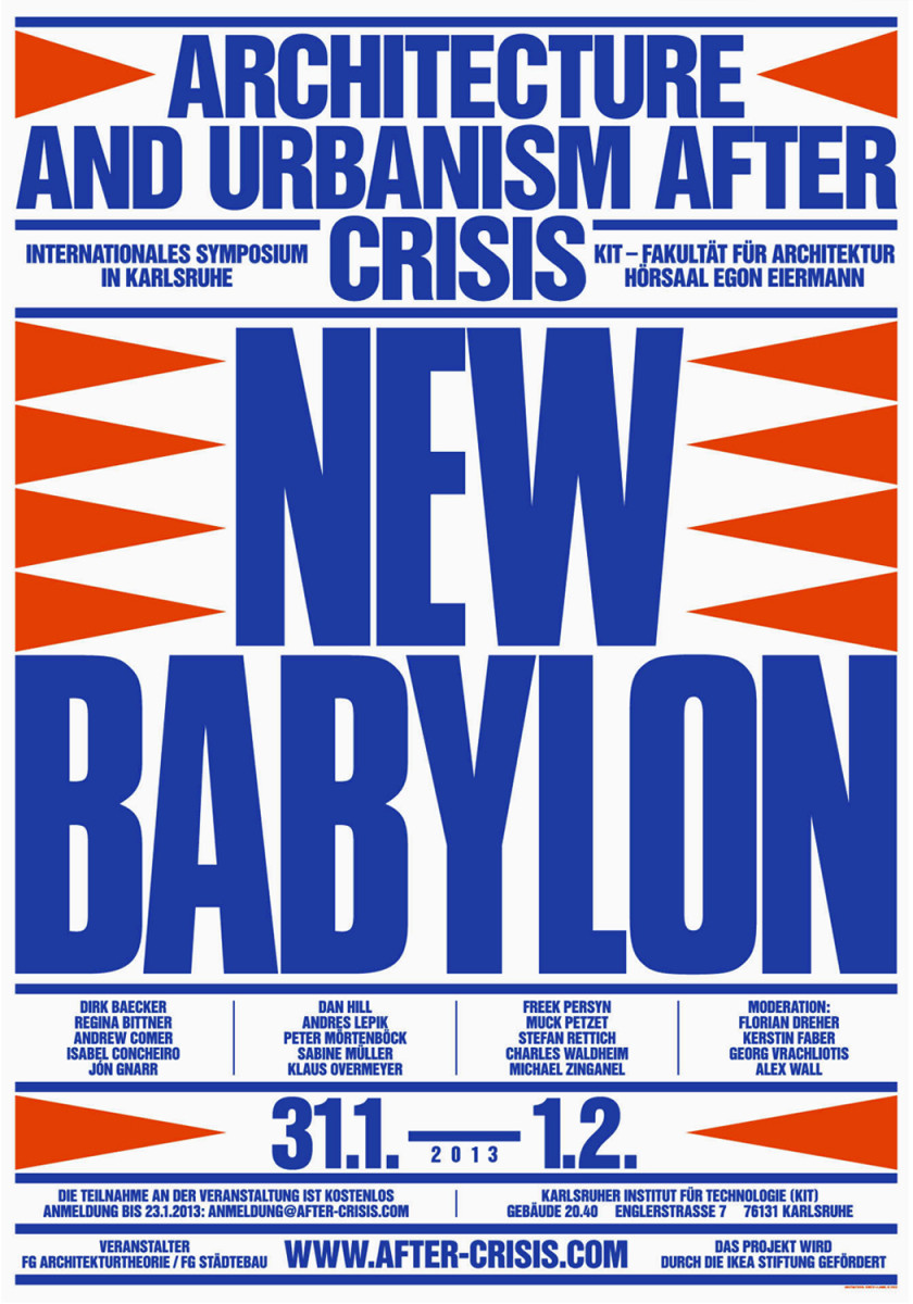 Lamm-Kirch_New-Babylon–Architecture-and-Urbanism-after-Crisis-840x1200